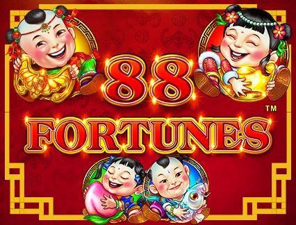 88 Fortunes – Jogue online grátis sem download