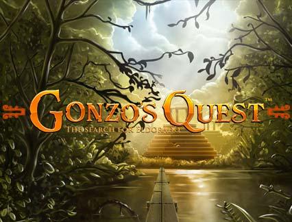 Gonzo's Quest – Jogue online grátis sem download