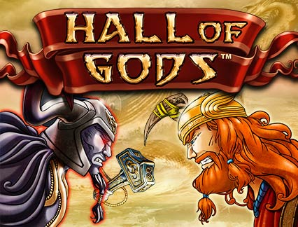 Hall of Gods – Jogue online grátis sem download