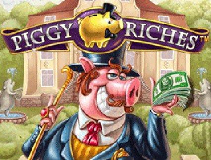 Piggy Riches – Jogue online grátis sem download