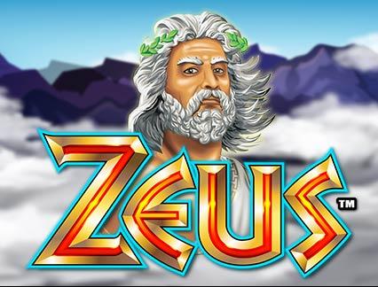 Zeus – slot machine da Grécia Antiga, 5 rodas e 30 paylines