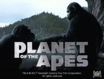 Planet of the Apes logo