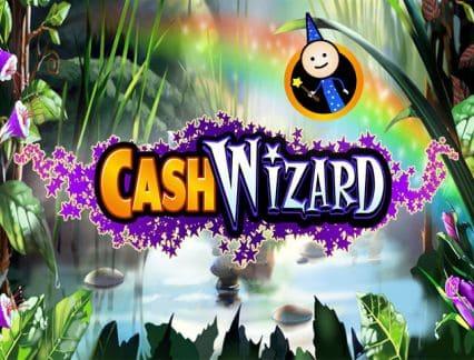 Cash Wizard logo