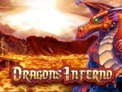Dragon's Inferno logo