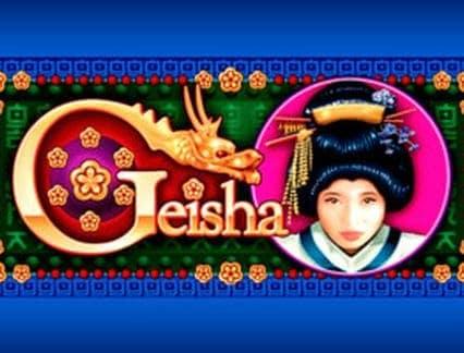 Geisha logo
