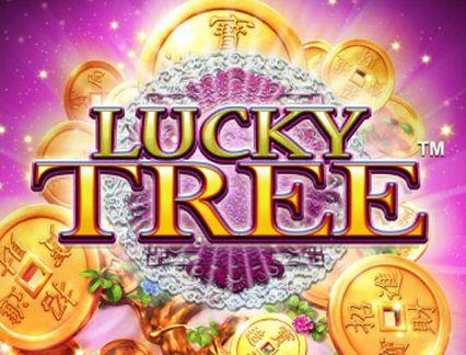 Lucky Tree logo