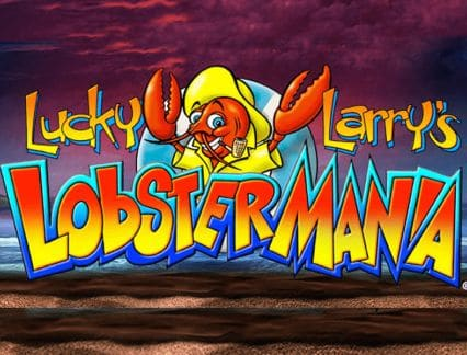 Lobstermania logo