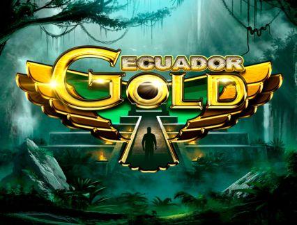 Ecuador Gold logo