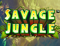 Savage Jungle logo
