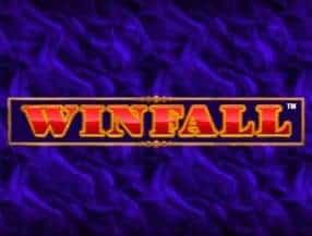 Winfall logo