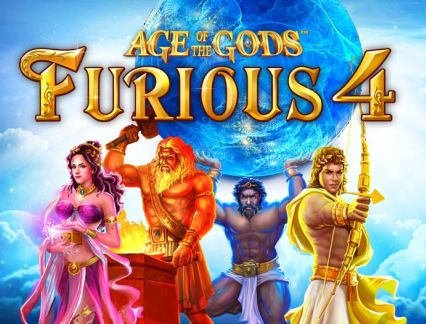 Age of The Gods Furious 4