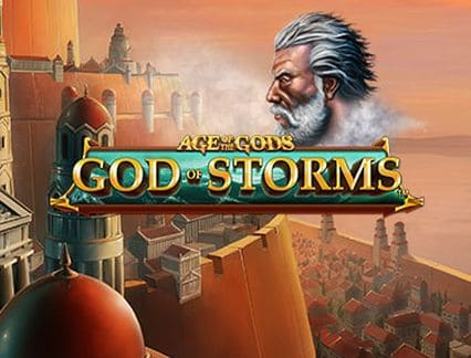 Age of the Gods God of Storms