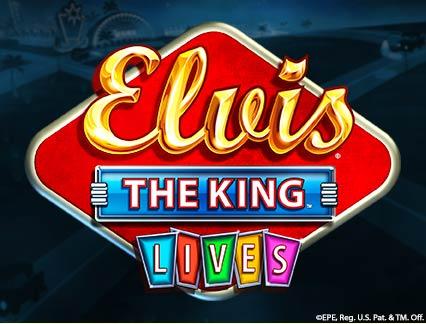 ELVIS: THE KING Lives