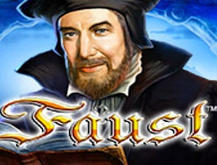 Faust Slot Free Online