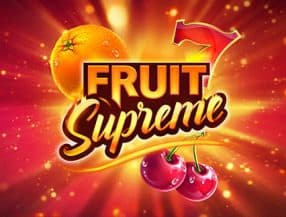 Fruit Supreme logo