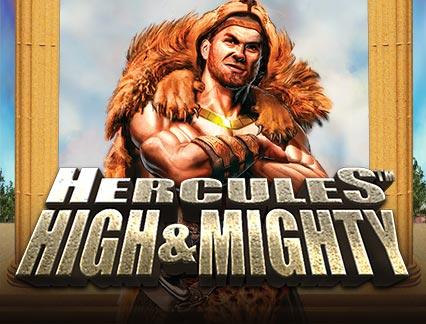 Hercules High & Mighty