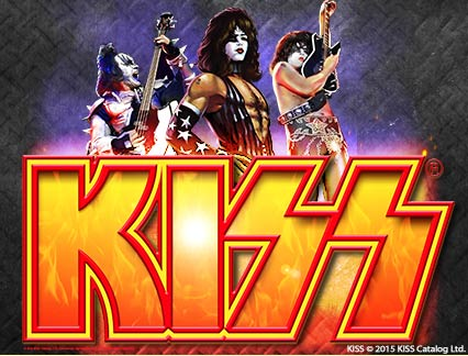 KISS: Shout it Out Loud!