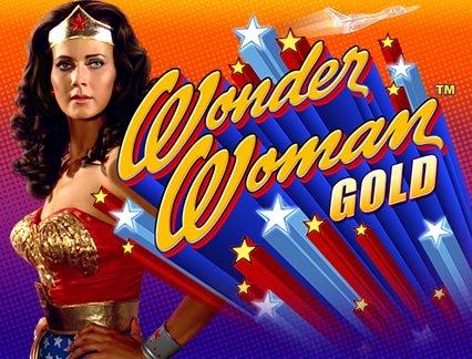 Wonder Woman Gold