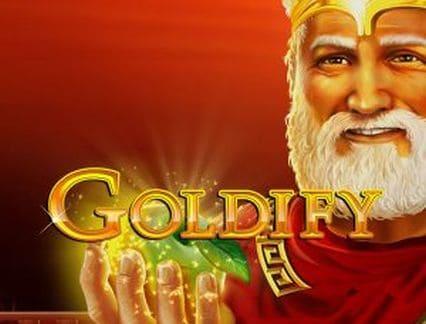 Goldify