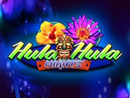 Hula Hula Nights