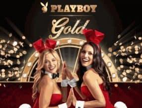 Playboy Gold logo