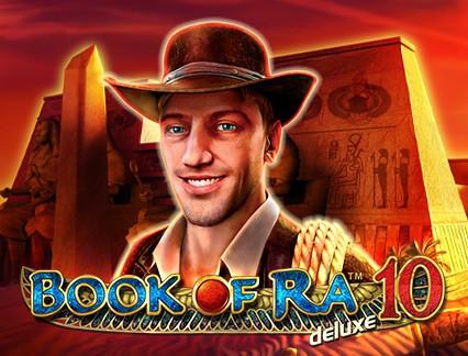 Book Of Ra Online Serios