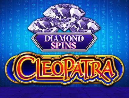 Cleopatra Diamond Spins
