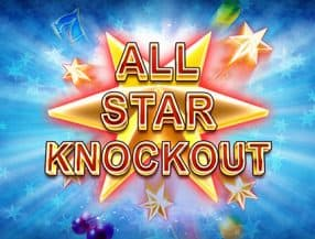 All Star Knockout logo