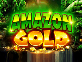 Amazon Gold logo