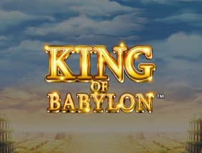 King of Babylon logo