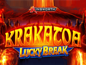 Krakatoa Lucky Break logo