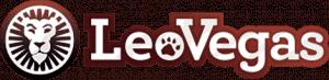 Leovegas Cassino logo