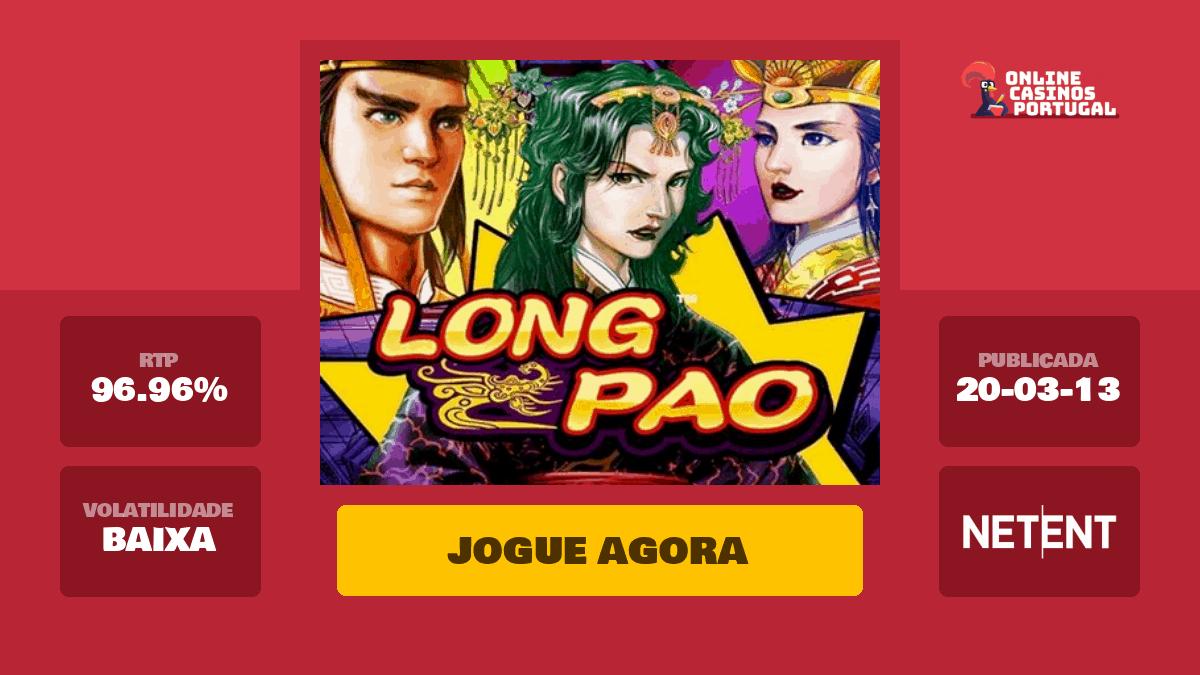 Long Pao Slot Machine