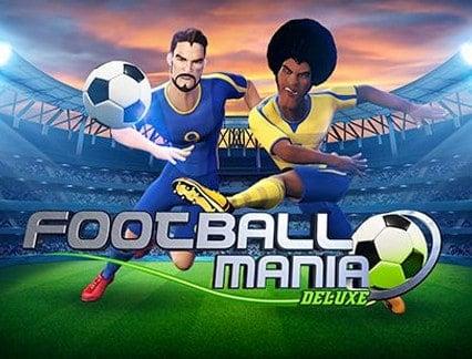 Football Mania Slot Machine
