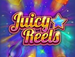 Juicy Reels logo