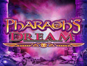 Pharaohs Dream logo