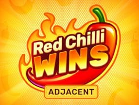 Red Chilli Wins logo