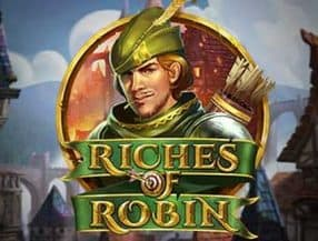 Riches of Robin logo
