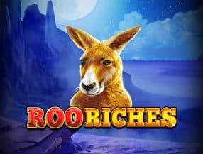 Roo Riches logo