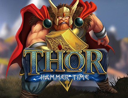 Hammer Of Thor Slot Machine