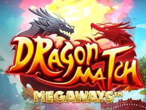 Dragon Match logo