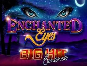 Enchanted Eyes logo