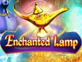 Enchanted Lamp logo