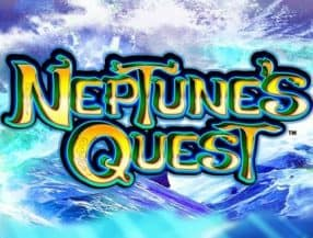 Neptune's Quest logo
