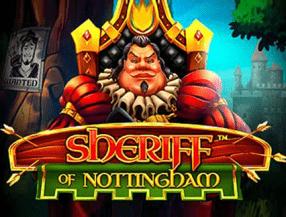 Sheriff of Nottingham logo