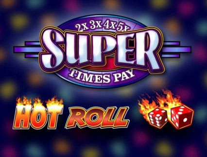Spiele Super Times Pay Hot Roll - Video Slots Online