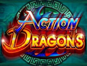 Action Dragons logo