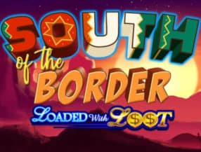 South of the Border logo