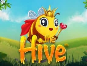 The Hive logo
