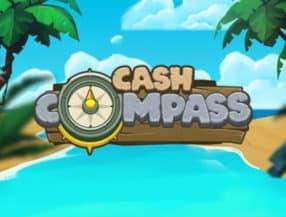 Cash Compass logo